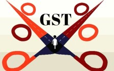 GST on properties