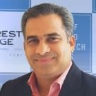 Rajesh Mhatre, CEO - Real Estate, Vascon Engineers Limited