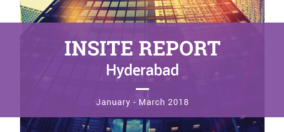Hyderabad at a glance_Jan-Mar 2018