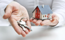 Buying a home from NRI