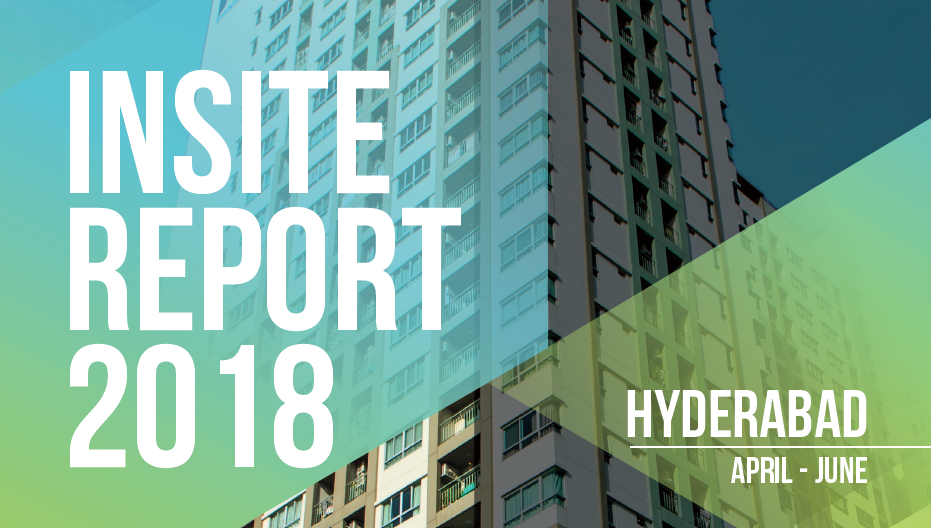 Hyderabad Insite Report- Apr-Jun 2018