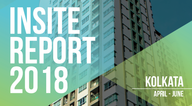 Kolkata Insite Report- Apr-Jun 2018