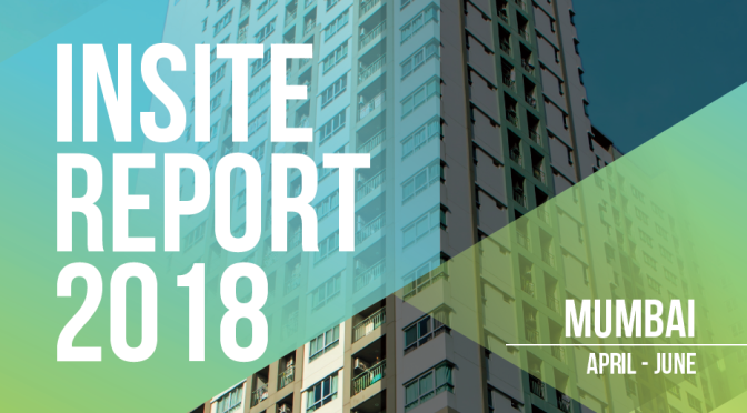 Mumbai Insite Report- Apr-Jun 2018