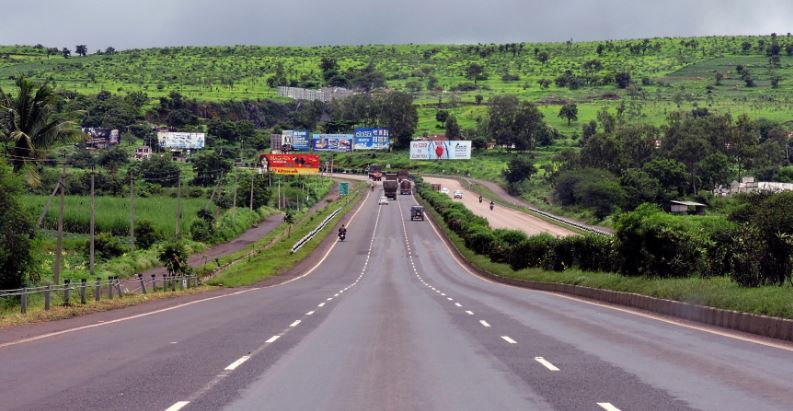 Kharar-Landran road all geared up for unforeseen growth