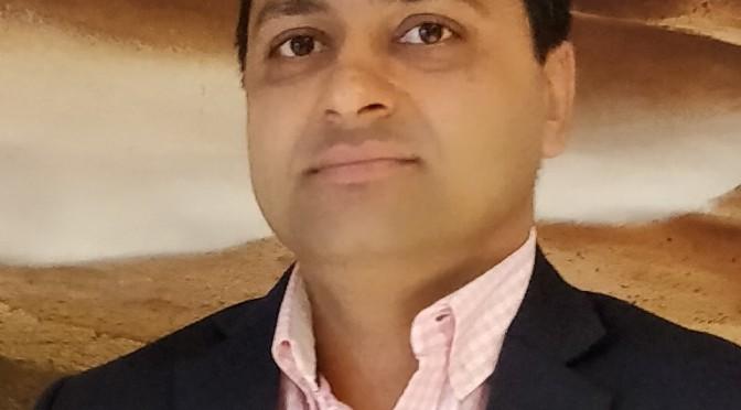 Rajat Rastogi - Executive Director Runwal Group