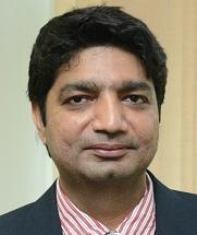 Mr Abhishek Bharadwaj pic