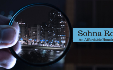Sohna_ An Affordable Housing Hub