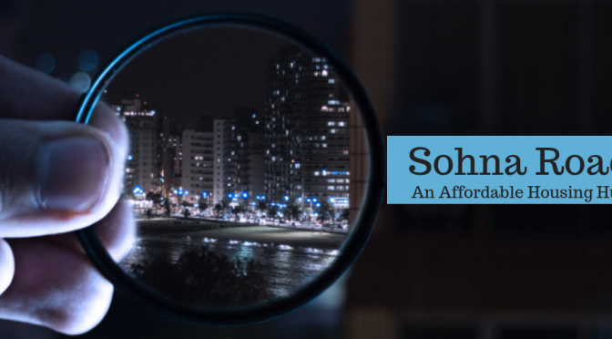 Sohna_ An Affordable Housing Hub
