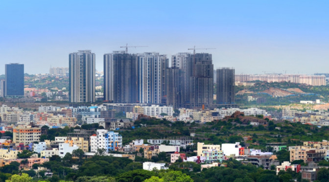 Places to live in Bangalore
