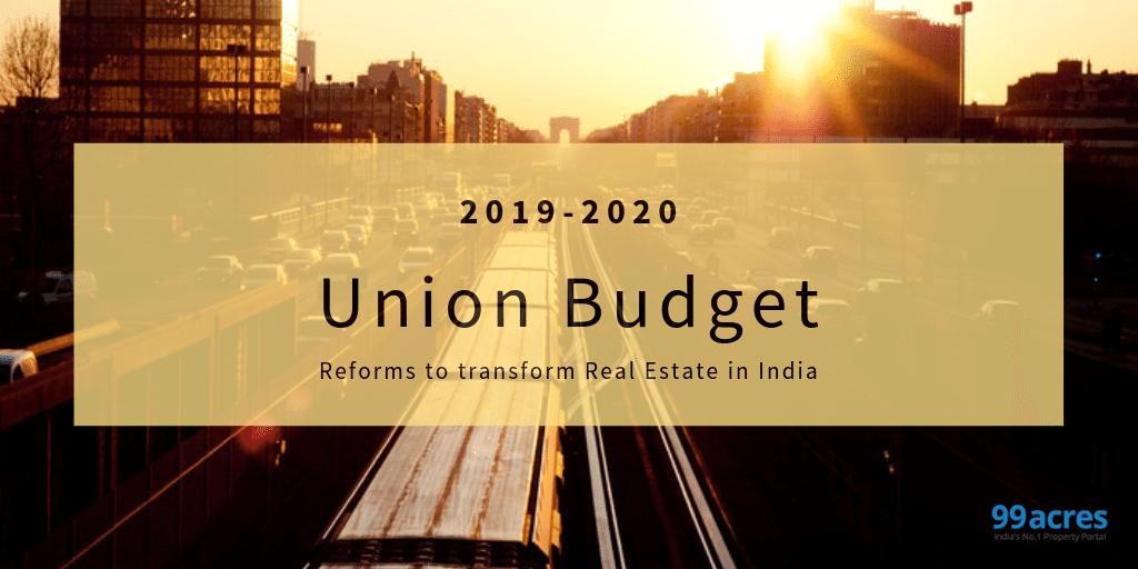 Union-Budget 2019-20