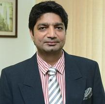 Mr Abhishek Bharadwaj