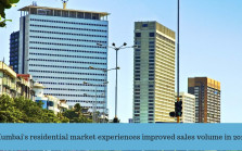Residential market in Mumbai experiences improved sales volume in 2018