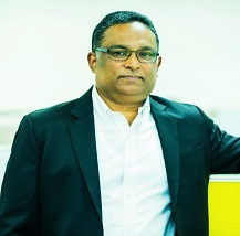 Sankey Prasad - CMD_Synergy