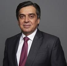 Shishir Baijal,