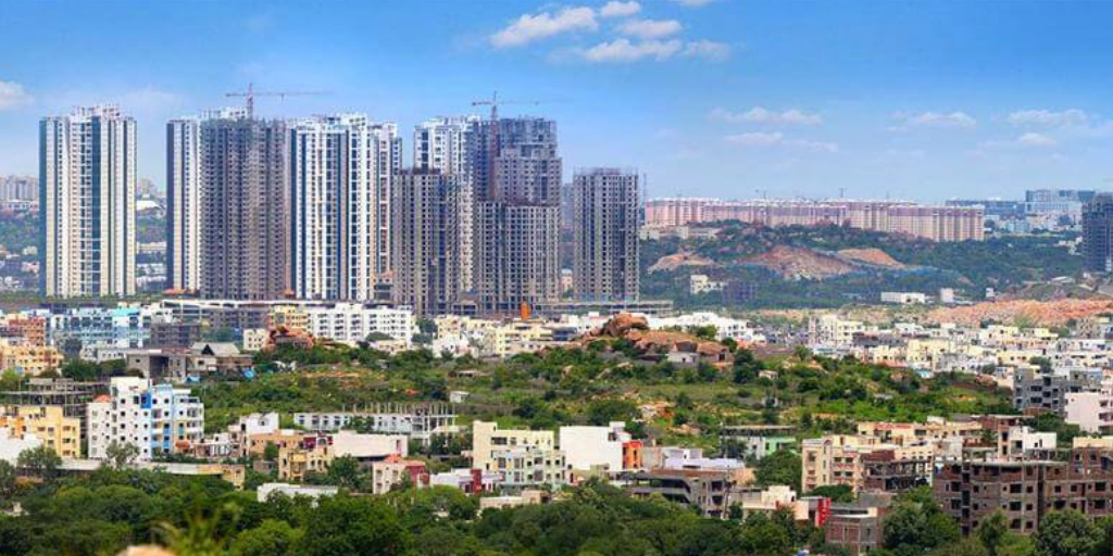 Commercial corridors contribute to realty spurt in Hyderabad