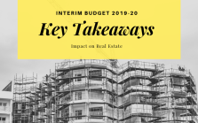 Union Budget 2019-20_Key Takeaways