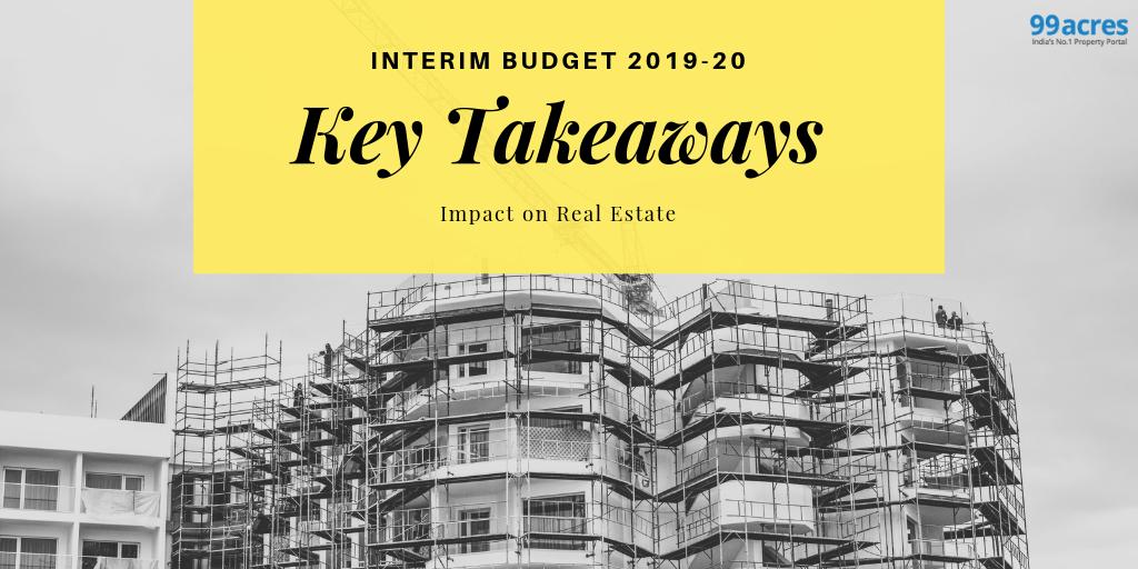 Union Budget 2019-20_Key Takeaways