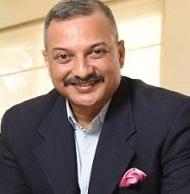 Basav Mukherjee