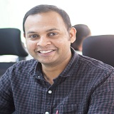 Tanuj Choudhry, Chief Business Officer, HomeLane
