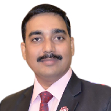 Anup Tripathi -  Sloan India Private Limited
