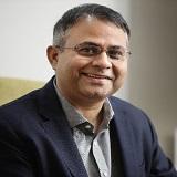 Anand Sharma -  Design Forum International