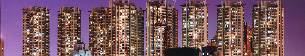 Thane a sought after secondary business district in Mumbai