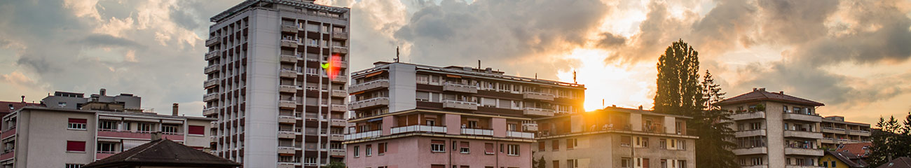 Government measures to revive ailing real estate
