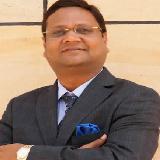 Amit Modi -  ABA Corp and President (Elect), CREDAI Western UP