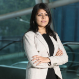 Sonam Chandwani -  KS Legal & Associates