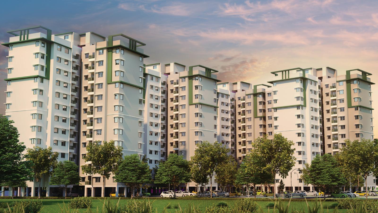Provident Housing