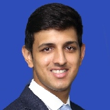 Saurabh Runwal -  Runwal Group