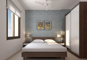 Bed Room 1 Type A
