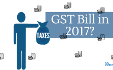 GST implications on real estate