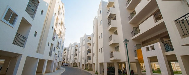 PCMC to allocate 1,336 flats to EWS beneficiaries