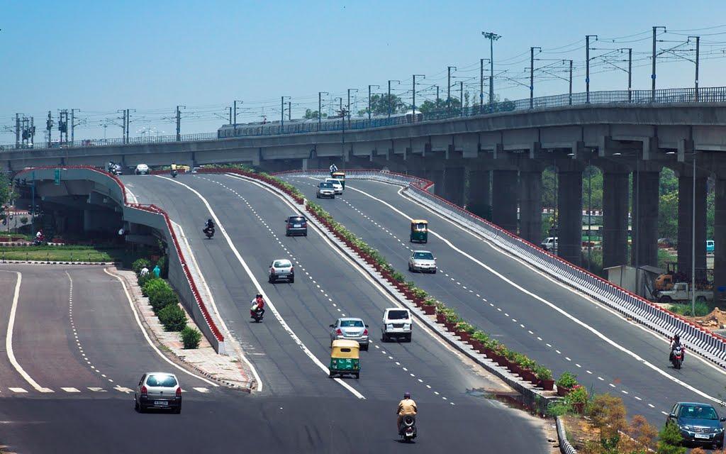 Government announces new Delhi-Jaipur highway