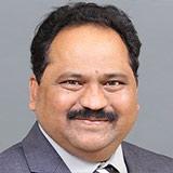 Anil Pharande
