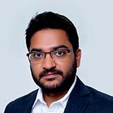 Rakesh Reddy -  Aparna Constructions