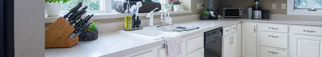 Ideas to help modernise your kitchen