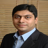 Nabil Patel