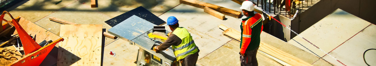 The need for skilled workforce in construction industry