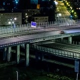 Construction of flyover and underpass to ease traffic issues in Gurgaon