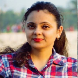 Shephali Kapoor