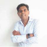 Suresh Rangarajan -  Colive