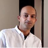 Divaker Bhalla -  DNA Ventures Pvt Ltd