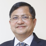 Vijay Gupta -  SoftTech Engineers Limited