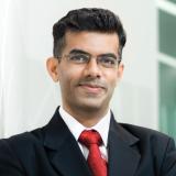 Vinamra Srivastava -  CapitaLand Investment - India